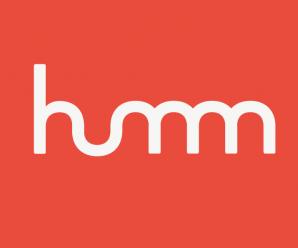 humm app musica