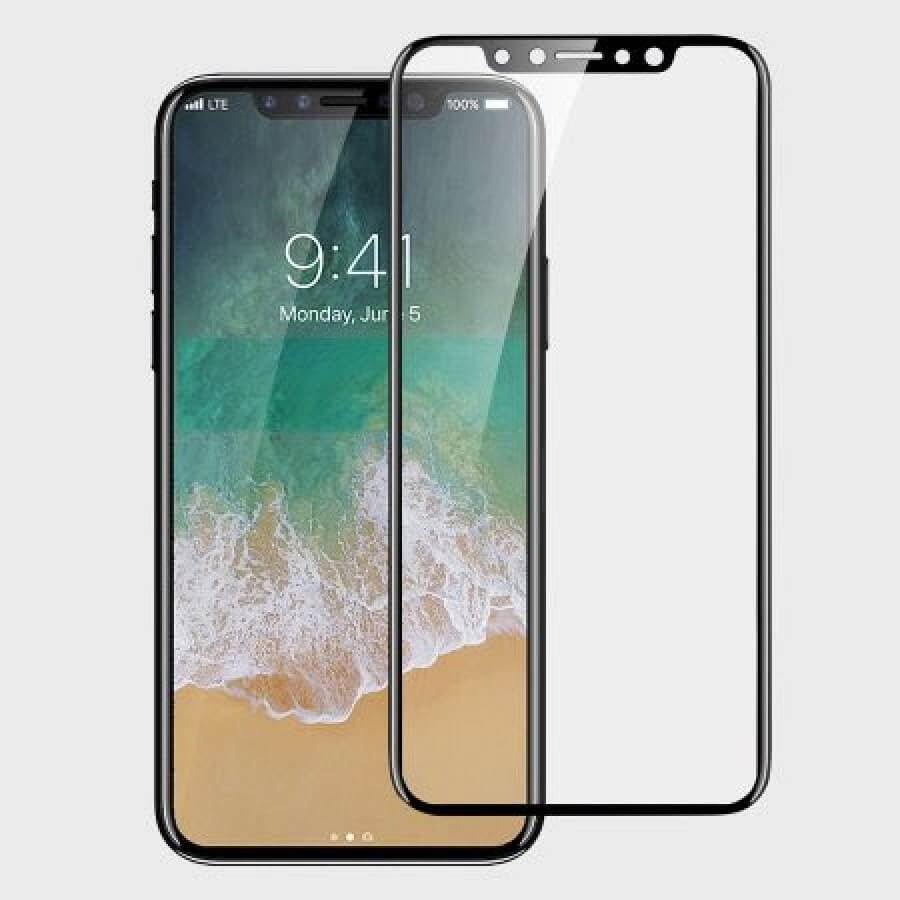 iphone 8 pantalla y protector