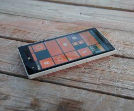 lumia windows phone