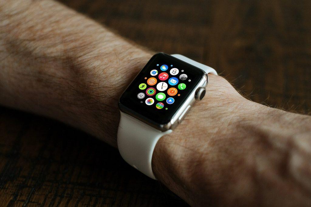 nuevo reloj apple watch