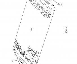 patente telefono envolvente