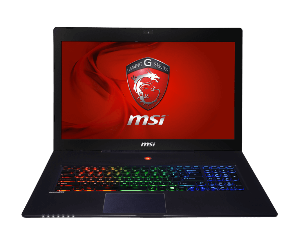 portatil gamer MSI GS 70