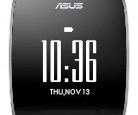 reloj inteligente asus vivowatch