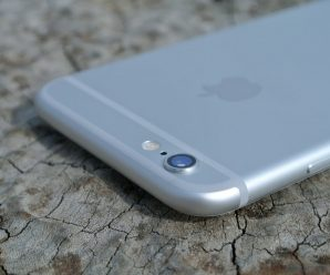 sensor camara iphone 6s
