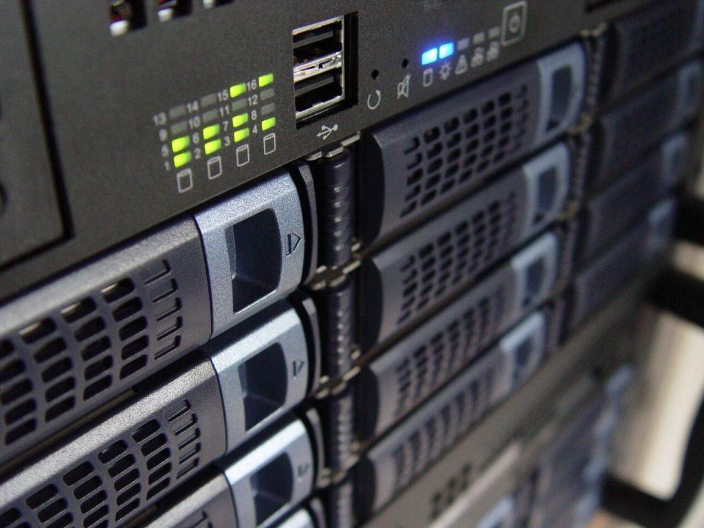 servidores megaupload