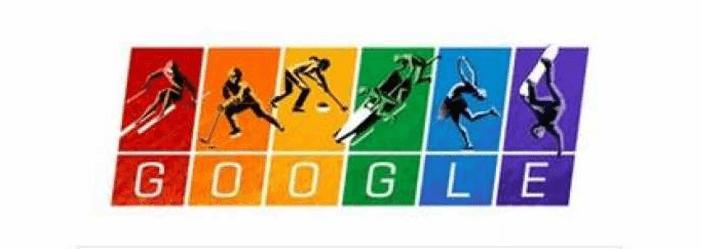 sochi bandera gay google