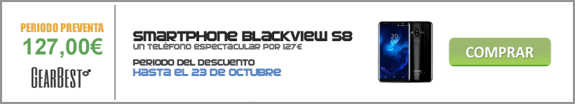 tecnochollo blackview s8