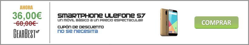 tecnochollo ulefone s7