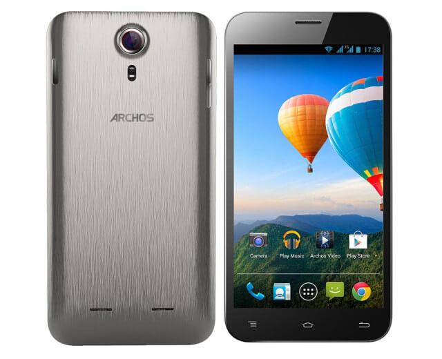 telefono Archos 64 Xenon