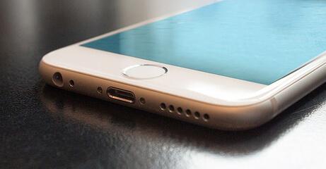 tornillos pantalla iphone