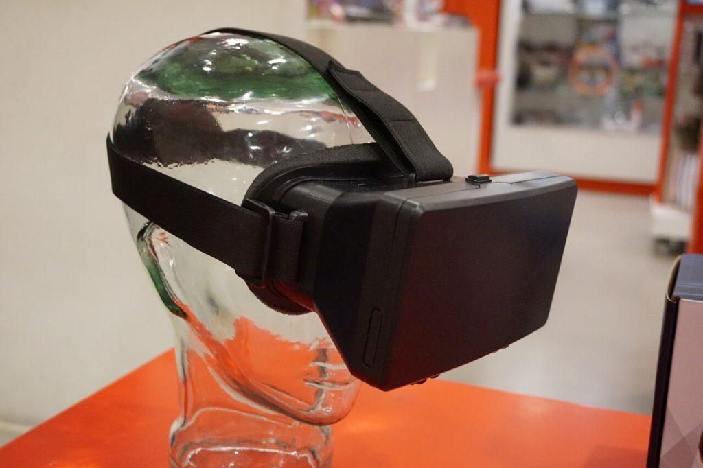 vr oculus 2015