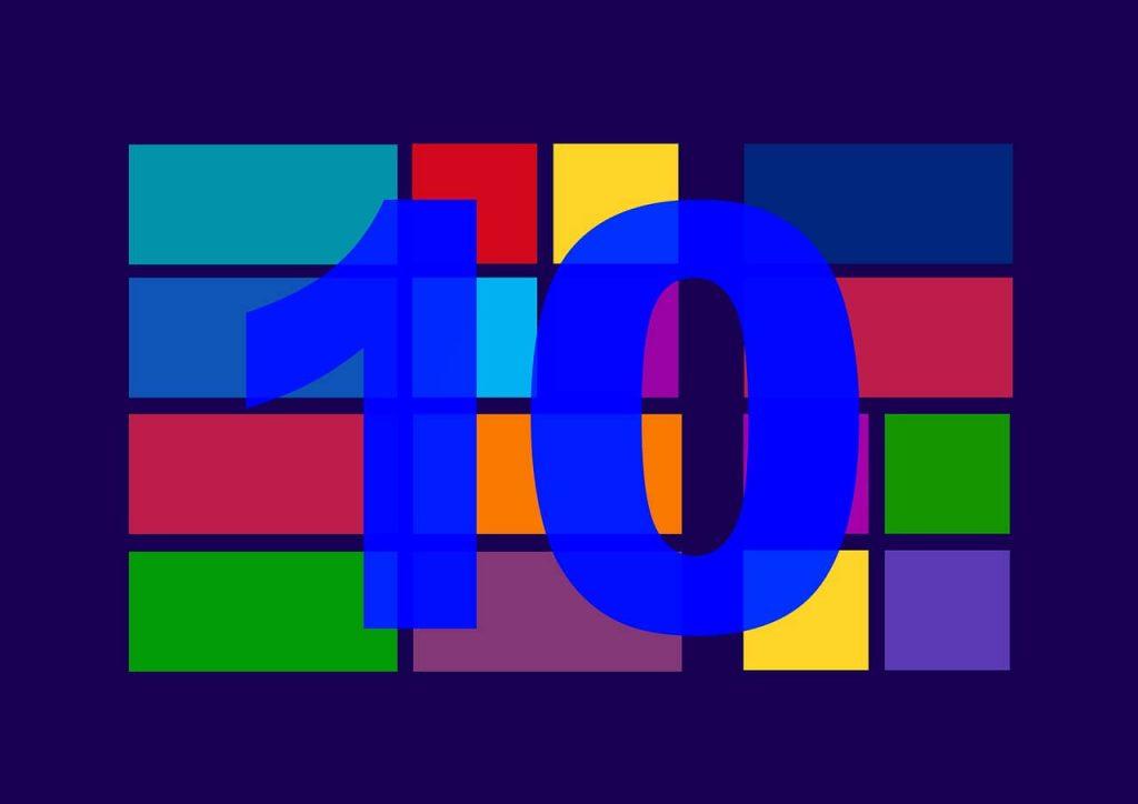 windows 10 6 versiones