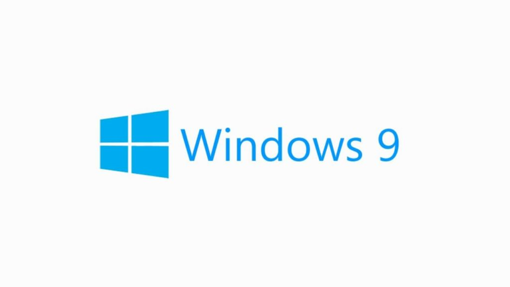 windows 9 microsoft