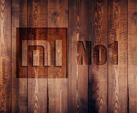 xiaomi madera