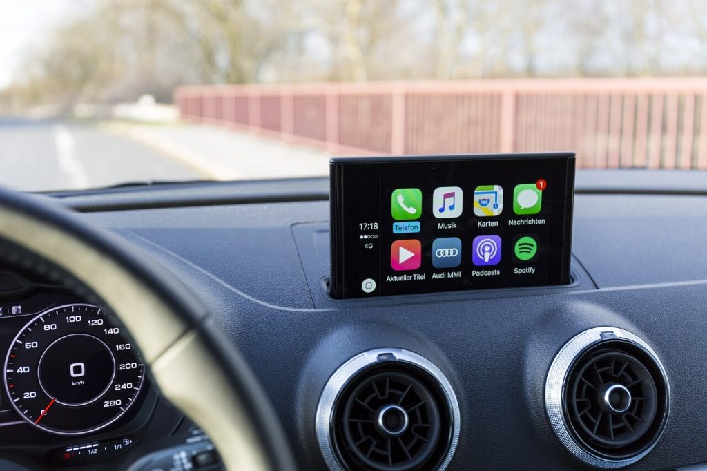 apple carplay 2