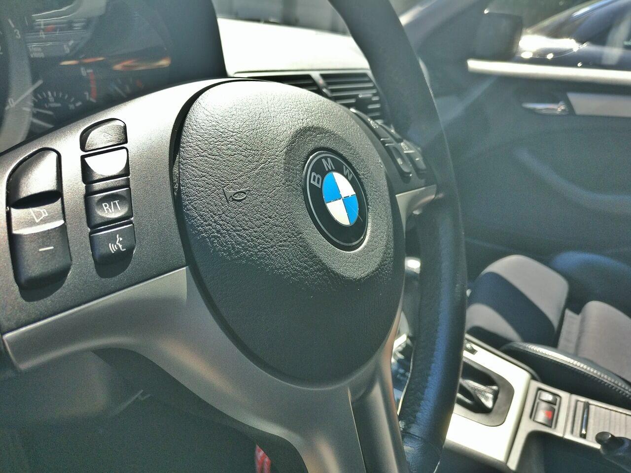 bmw coche autonomo