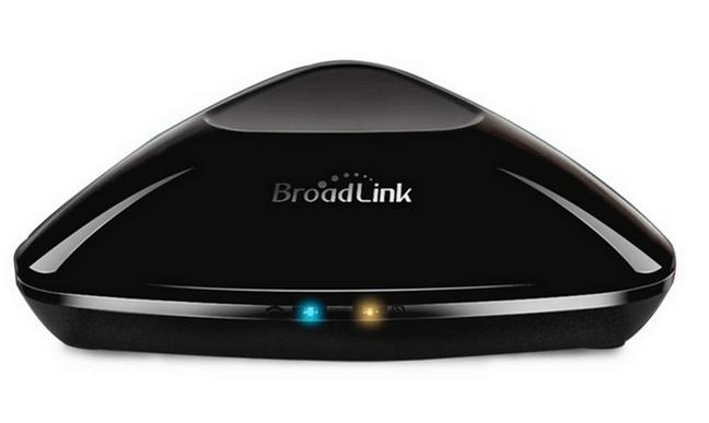 broadlink rm2 rm pro