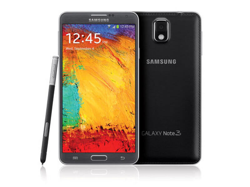 galaxy note 3 samsung