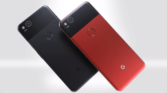 google pixel 2 promo