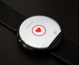 google wear reloj