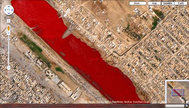 imagen rio rojo