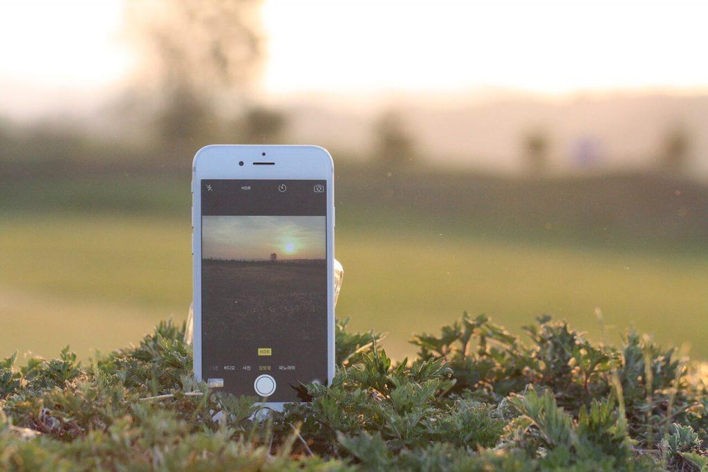 iphone 6s sensor