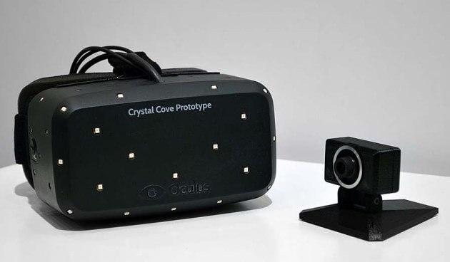oculust prototipe