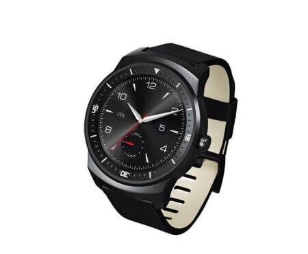 reloj LG G Watch R