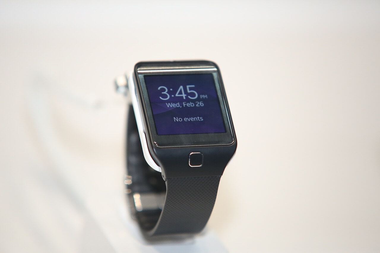 smart-watch samsung