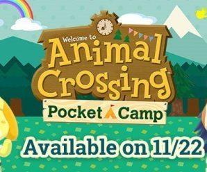 animal crossing camp