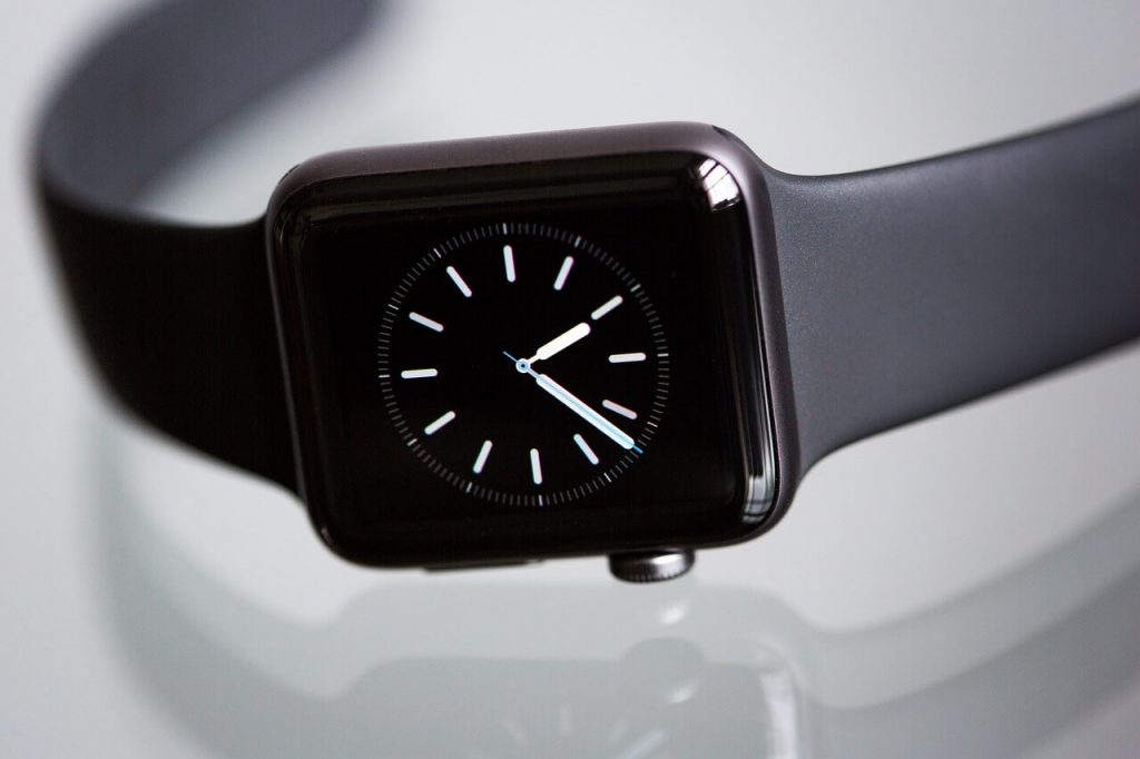 apple watch hipertension