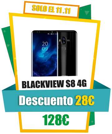 blackview s8 1111