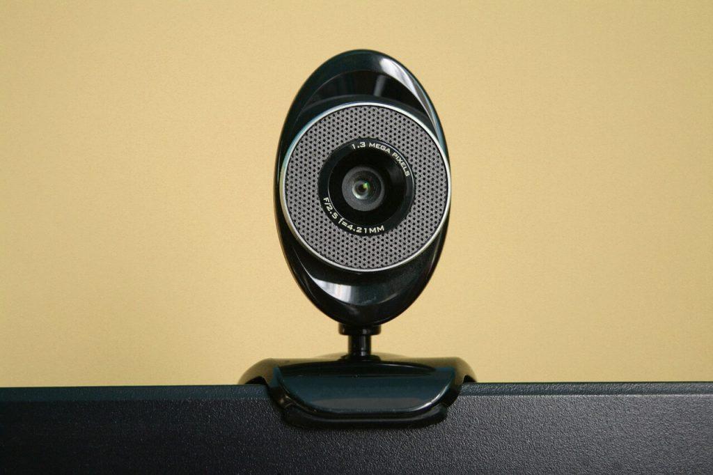 camera webs