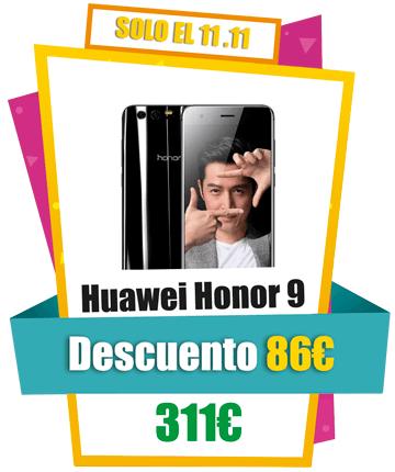 honor 9 1111