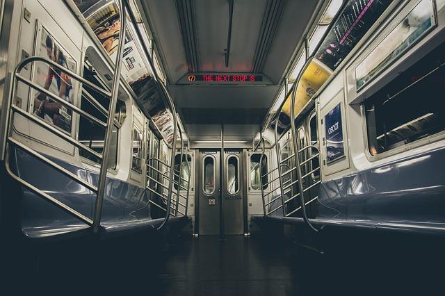 metro inteligente
