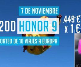 oferta honor 9