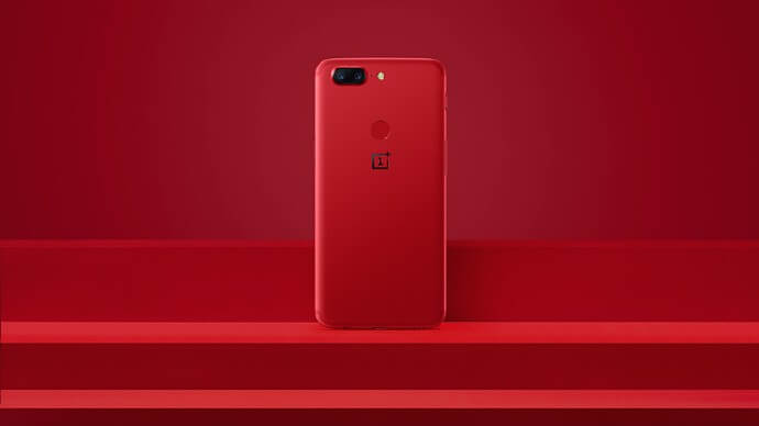 oneplus-5t-lava-red 2