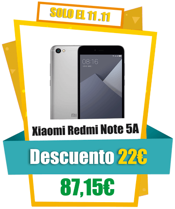 redmi note 5a 1111