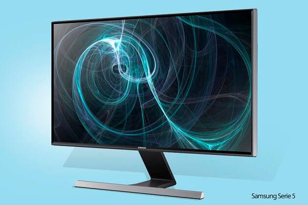 samsung monitor 4k