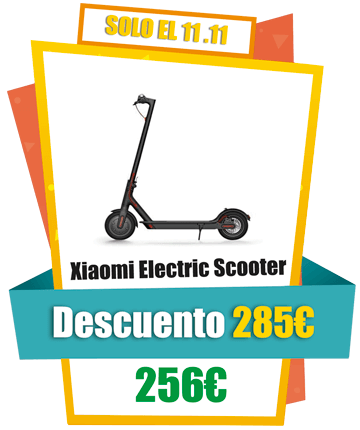 scooter 1111