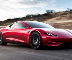 tesla-press-roadster