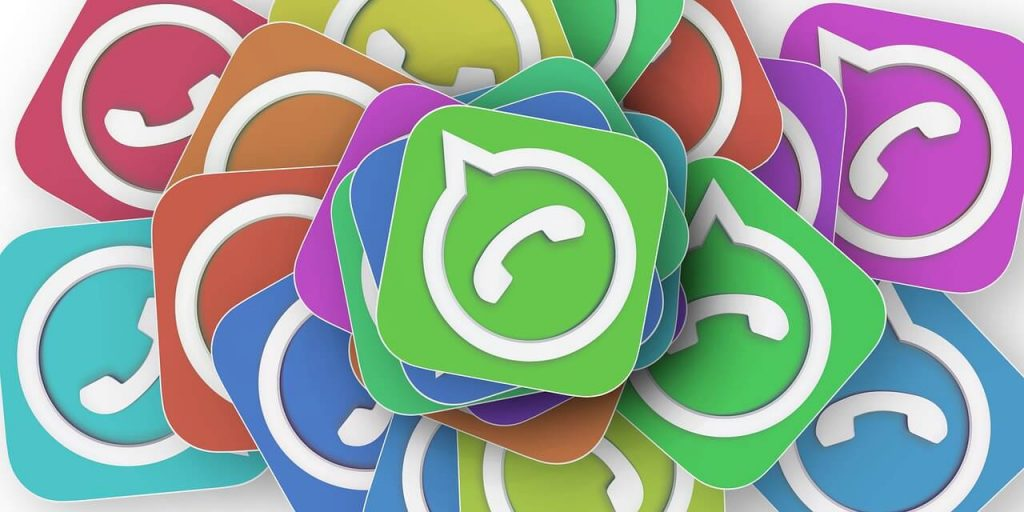 whatsapp logo apps