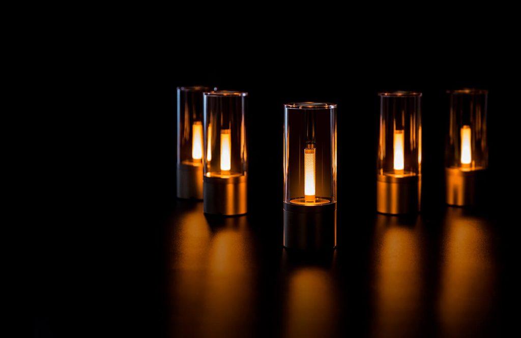yeeligh candela