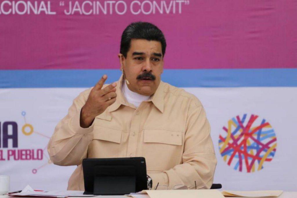 cripto venezuela