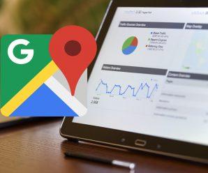 datos google maps