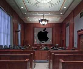 juicio apple