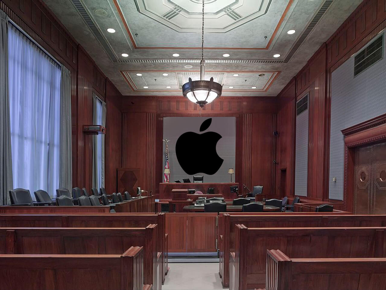 juicio apple