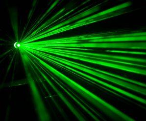 laser finisar