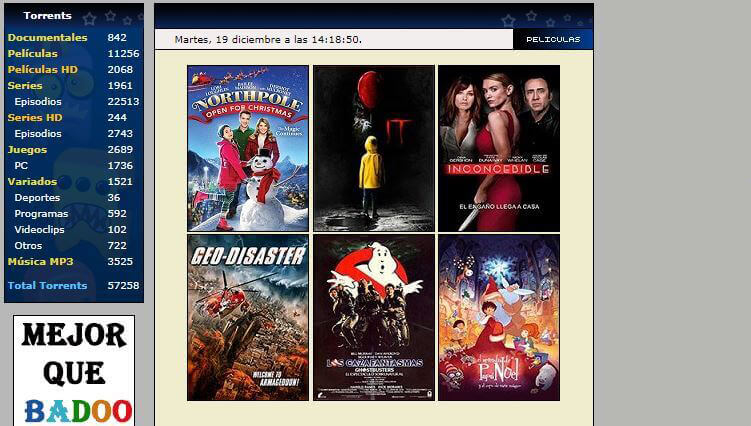 películas mejor torrent torrent