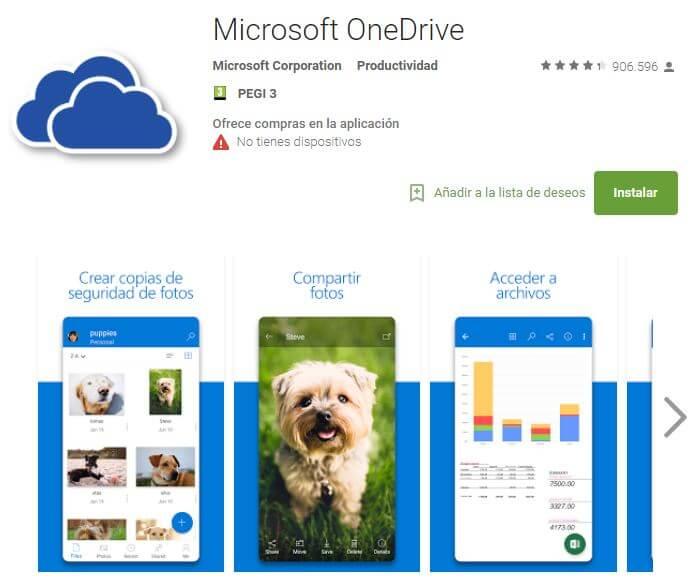 one drive app
